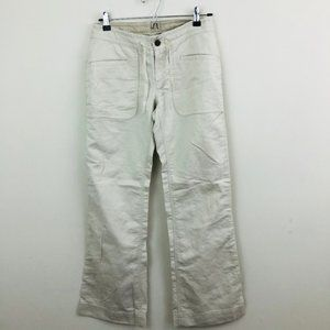 The North Face Linen Blend Drawstring Pants 4
